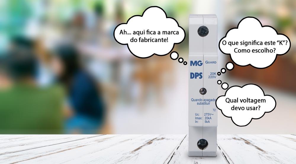 DISCAS PARA ESCOLHER DPS